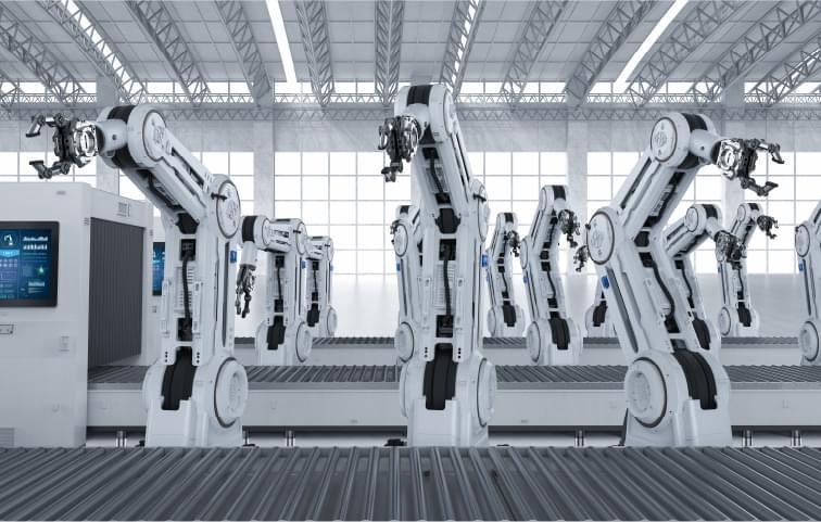 ロボット関連