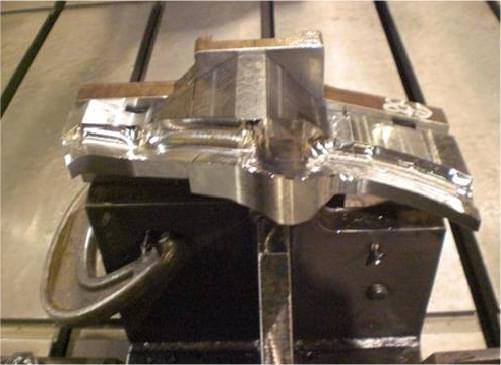 形状デーzタによる3次元加工