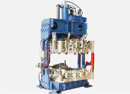 Compact Hem Press-New