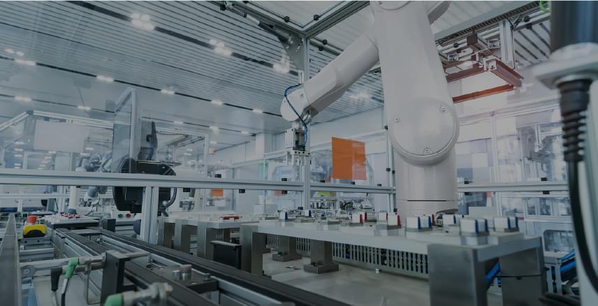 自動生産システム