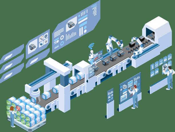 生産技術・エンジニアリング(SE、VE/VA、工程計画)